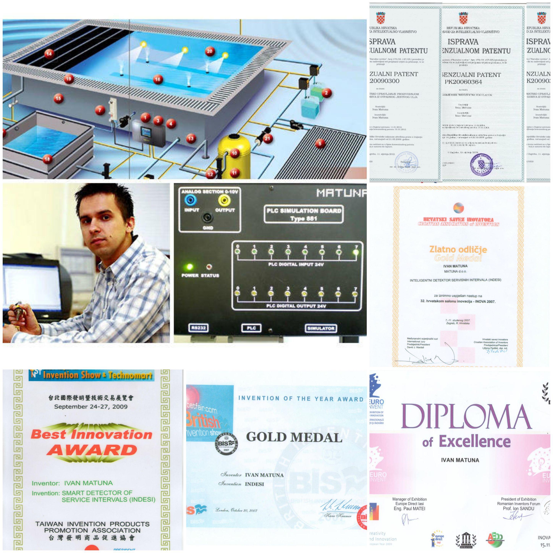 O razvoju elektronike