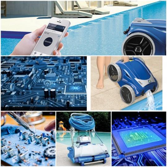 Tehnologija vode